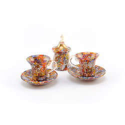 Set cafea Ginger Murrine