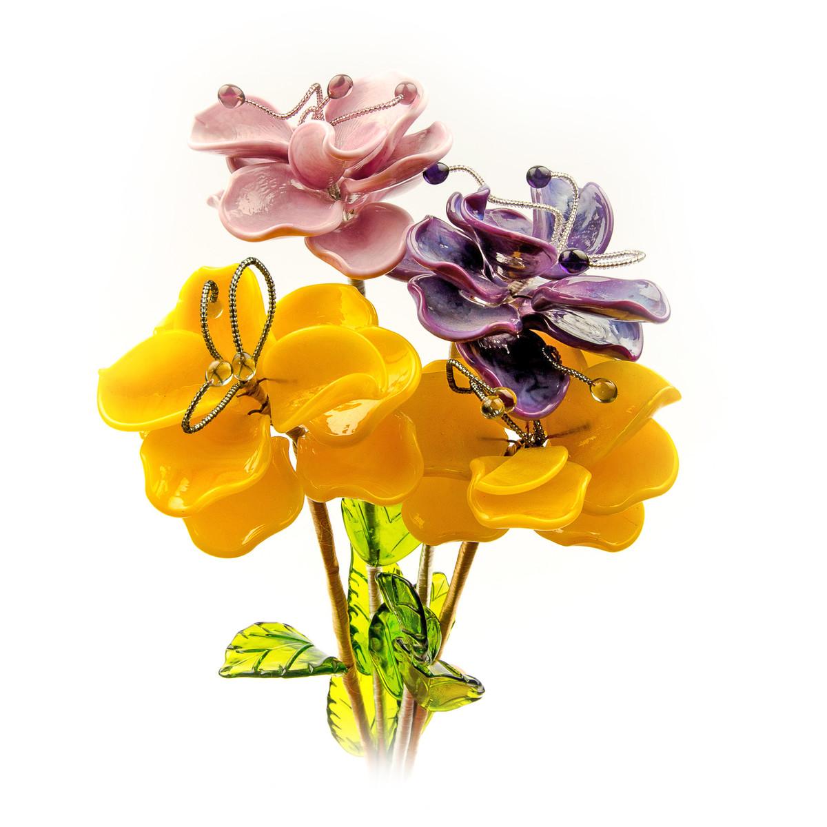 Floare Decorativa Camelia