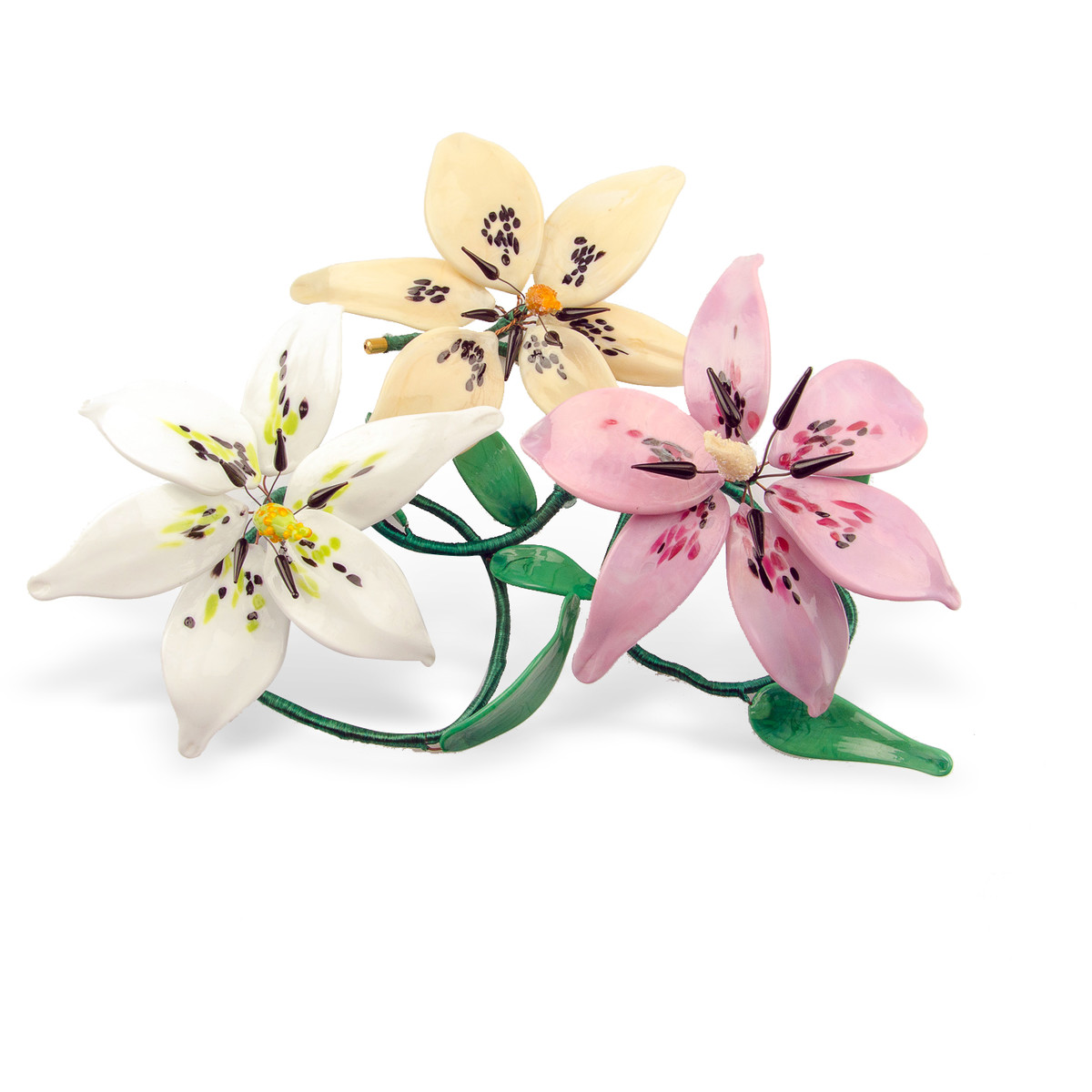 Floare Decorativa Crin