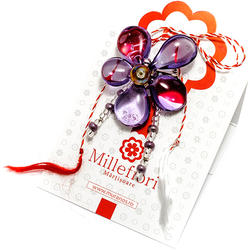Martisor brosa floare